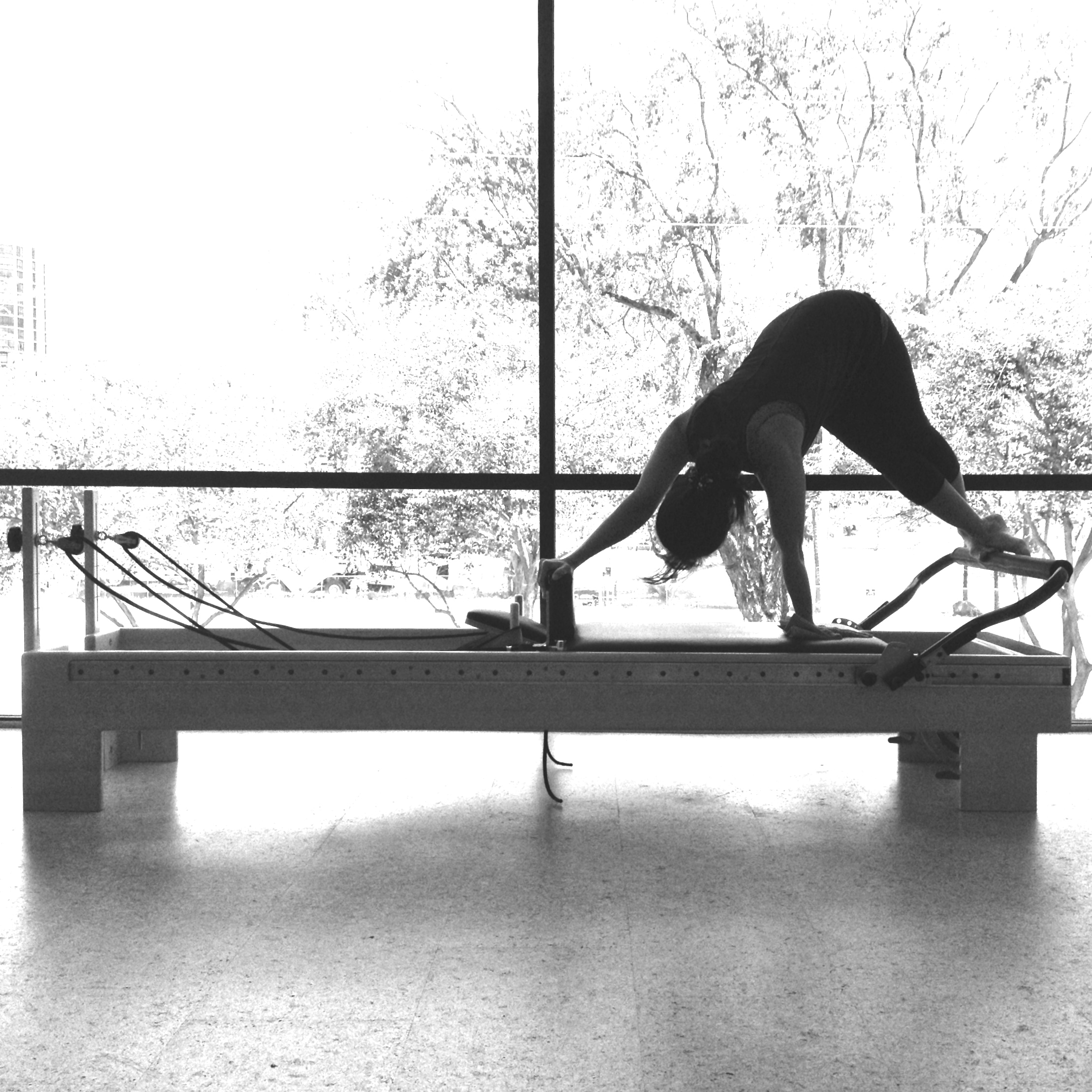 pilates photo